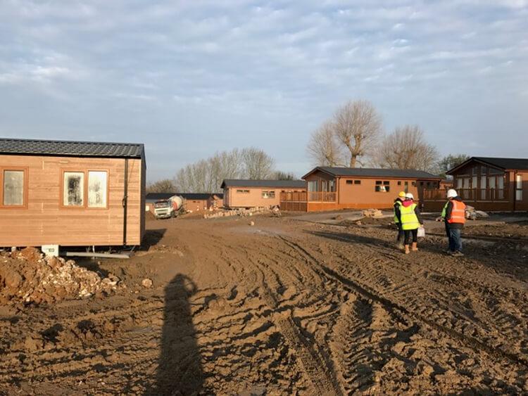 Canterbury Reach redevelopment photo