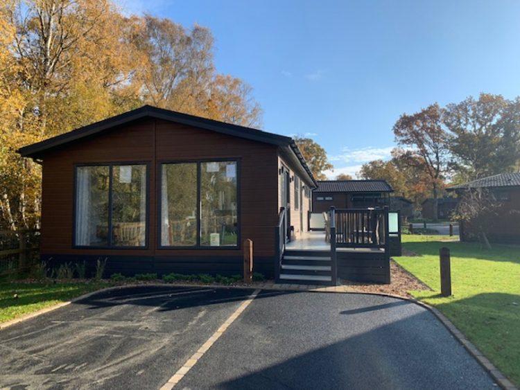 Lodge at Norfolk Woods