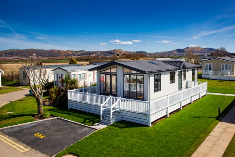 Lodge available to own at New Pines