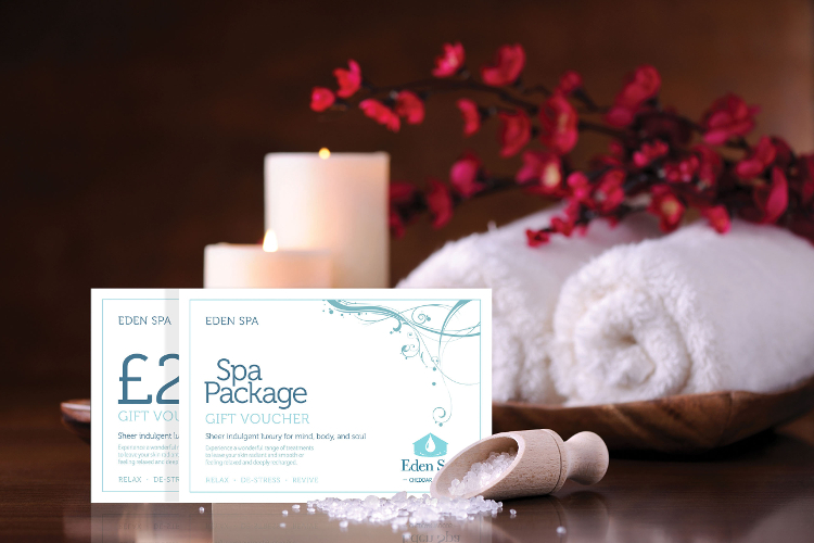 Photo of the Cheddar spa voucher