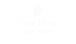 New Pines Holiday Home Park Logo