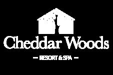 Cheddar Woods Resort & Spa Logo