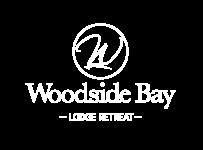 Woodside Bay Lodge Retreat Logo