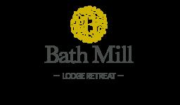 Bath Mill Lodge Retreat Logo