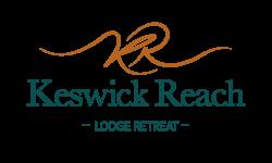 Keswick Reach Lodge Retreat Logo
